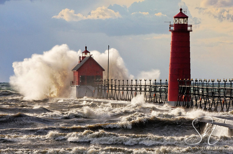 The Power and The Glory - Grand Haven, Michigan